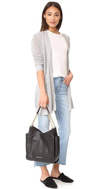 MICHAEL Michael Kors Newbury Hobo Bag