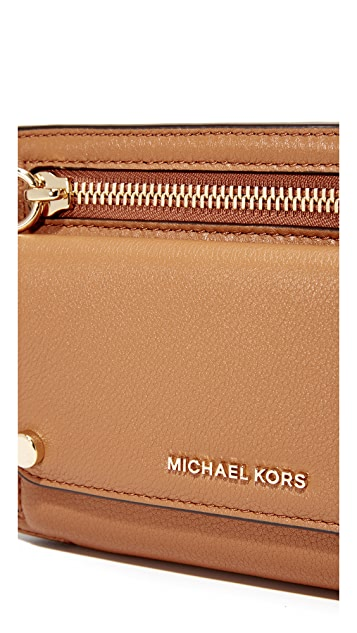 MICHAEL Michael Kors Mitchell Camera Bag