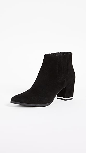 aD38lcUwXC Suede Ankle Boots Gr. US 6 p05yIdl