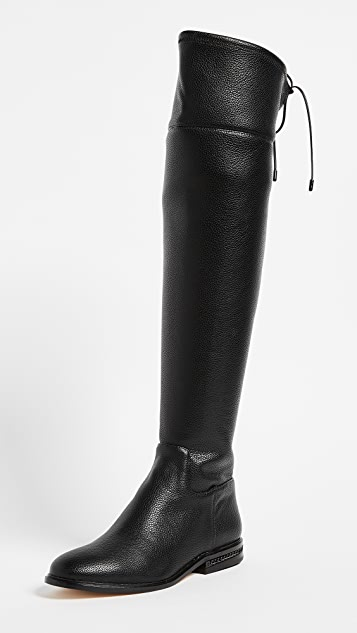 46ee15d3d53 MICHAEL Michael Kors Jamie Flat Over the Knee Boots