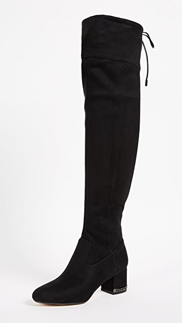 MICHAEL Michael Kors Jamie Over the Knee Boots