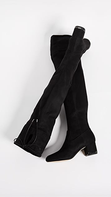 d78f952b1a7 ... MICHAEL Michael Kors Jamie Over the Knee Boots ...