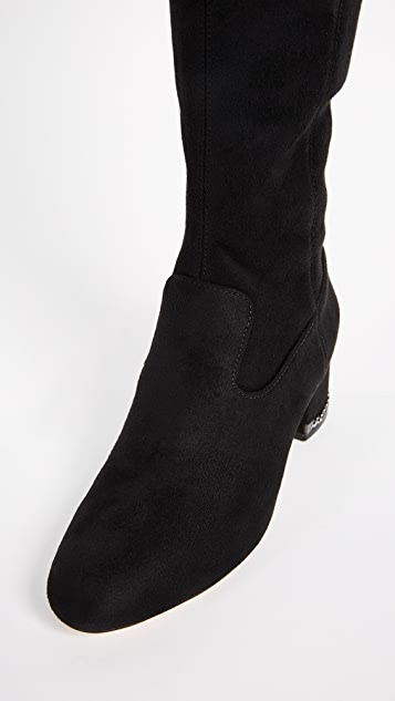 MICHAEL Michael Kors Jamie Over the Knee Boots