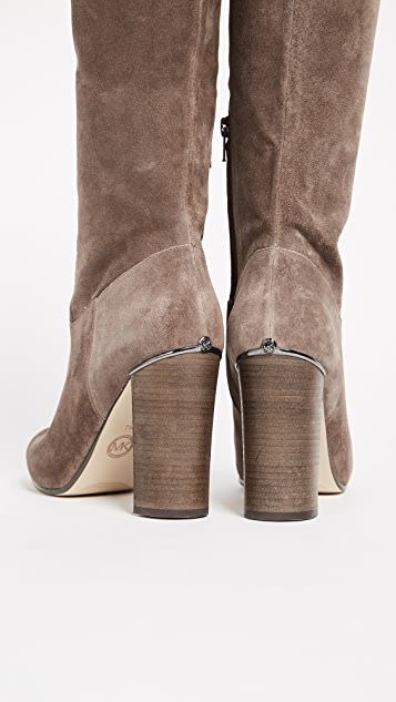 MICHAEL Michael Kors Janice Tall Boots