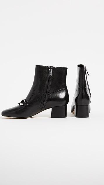 MICHAEL Michael Kors Vanessa Ankle Booties
