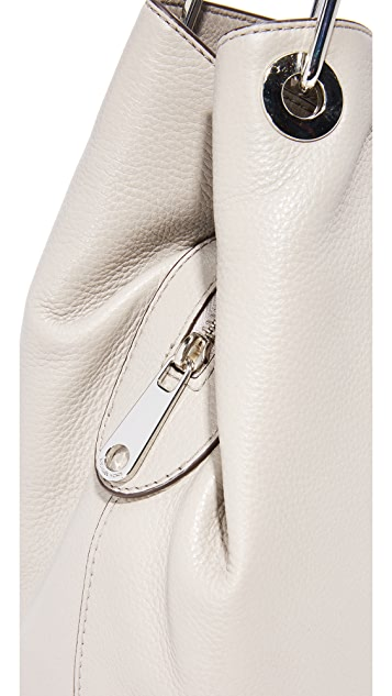 MICHAEL Michael Kors Large Raven Shoulder Tote