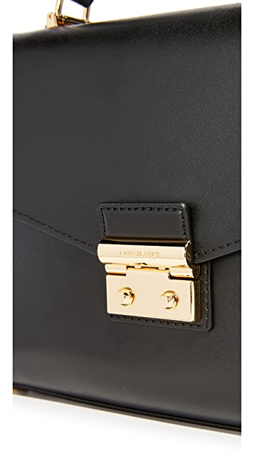 MICHAEL Michael Kors Medium Sloan Satchel