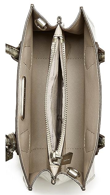 MICHAEL Michael Kors Medium Mercer Messenger Bag