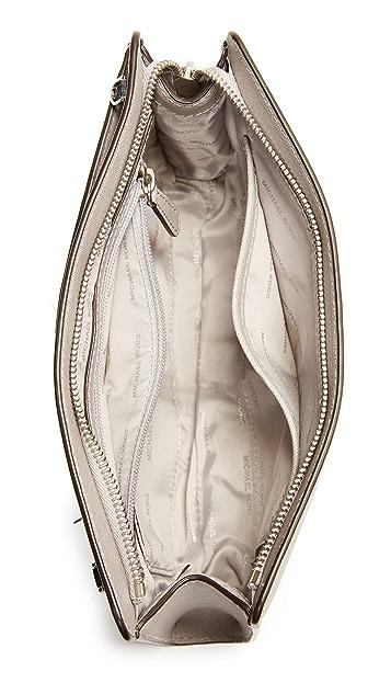 MICHAEL Michael Kors Large Cross Body Clutch