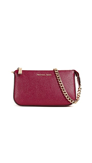 MICHAEL Michael Kors Medium Chain Pouchette