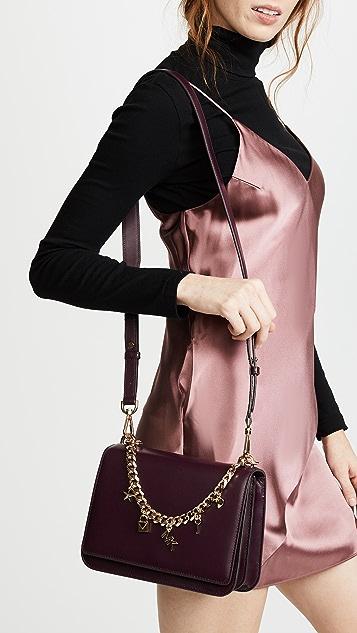 MICHAEL Michael Kors Large Mott Shoulder Bag
