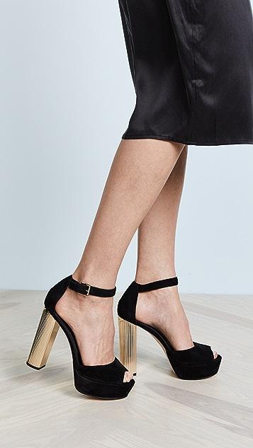 Michael Kors Paloma sandals tH6kps12J5