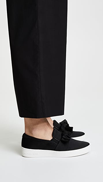MICHAEL Michael Kors Willa Slip On Sneakers