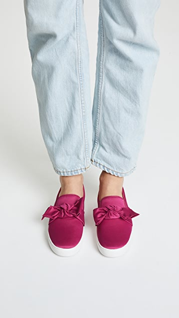 MICHAEL Michael Kors Willa Slip On Sneakers