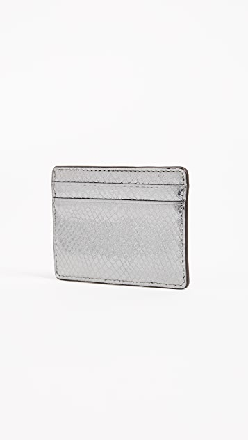 MICHAEL Michael Kors Money Pieces Card Holder