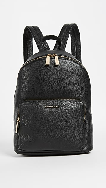 f1aba61dfc3d9b MICHAEL Michael Kors Wythe Large Backpack | SHOPBOP
