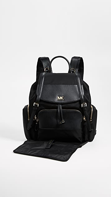 19531cc22655 MICHAEL Michael Kors Mott Diaper Bag Backpack
