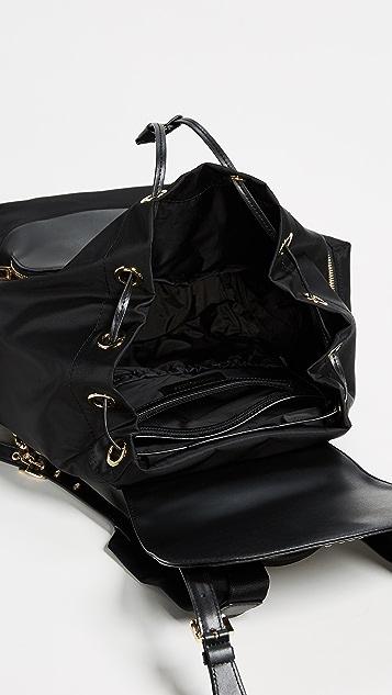 MICHAEL Michael Kors Mott Diaper Bag Backpack