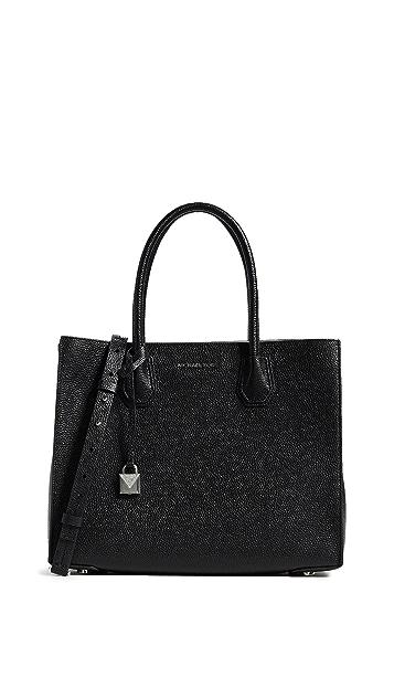 MICHAEL Michael Kors Large Mercer Convertible Tote Bag