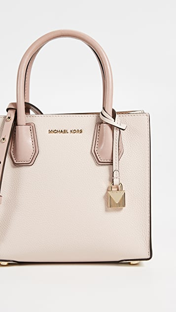 MICHAEL Michael Kors Medium Mercer Messenger Bag