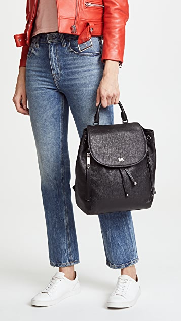 MICHAEL Michael Kors Evie Medium Backpack