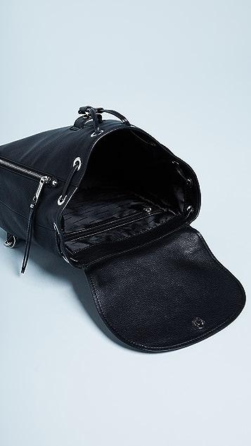MICHAEL Michael Kors Evie Medium Backpack