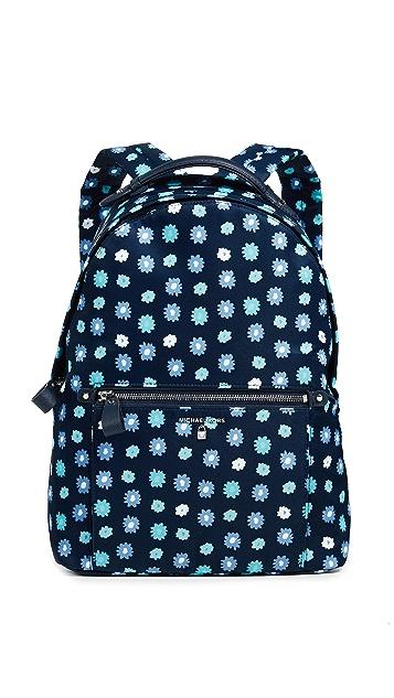MICHAEL Michael Kors Nylon Kelsey Large Backpack