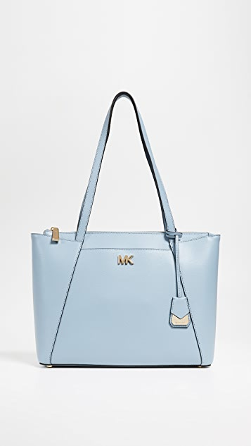 Maddie Medium Tote by Michael Michael Kors