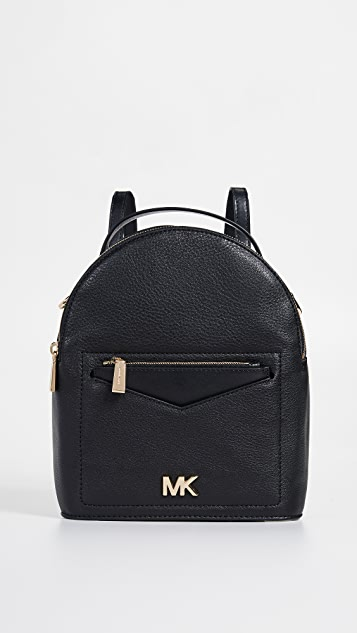 f6acf3d4b ... amazon michael michael kors jessa small convertible backpack f0c2a bf882