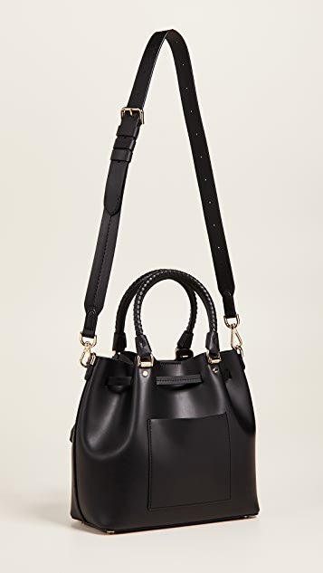 25e6f4da3e85 MICHAEL Michael Kors Blakely Medium Bucket Bag | SHOPBOP