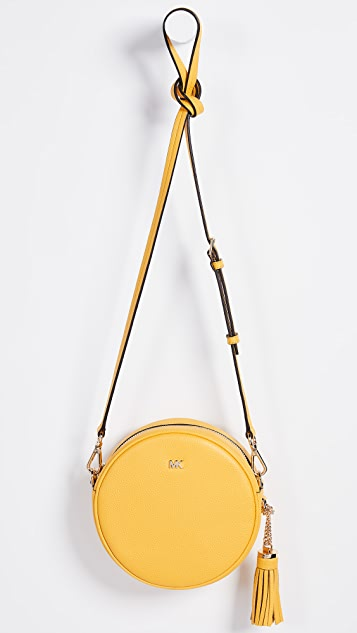 878a425ed4a49e MICHAEL Michael Kors Medium Canteen Cross Body Bag | SHOPBOP