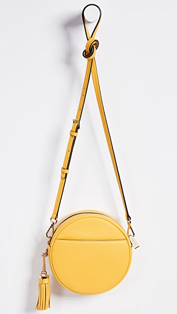 MICHAEL Michael Kors Medium Canteen Cross Body Bag