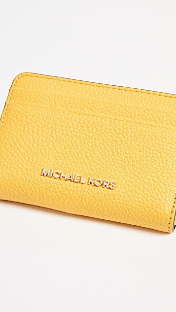 MICHAEL Michael Kors Card Case