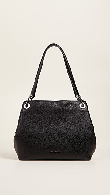 MICHAEL Michael Kors Raven Large Shoulder Tote Bag