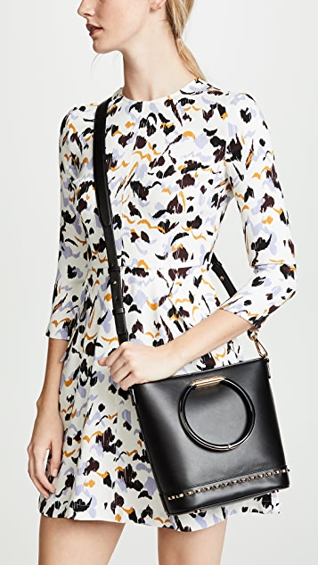 MICHAEL Michael Kors Herron Bucket Bag