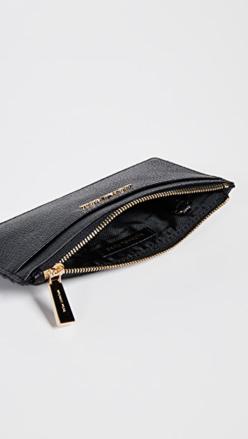 8e8483b3adac28 MICHAEL Michael Kors Large Slim Card Case | SHOPBOP