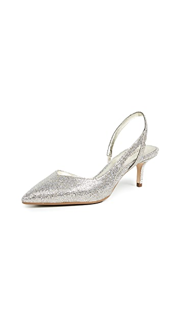 MICHAEL Michael Kors Eliza Flex Kitten Pumps