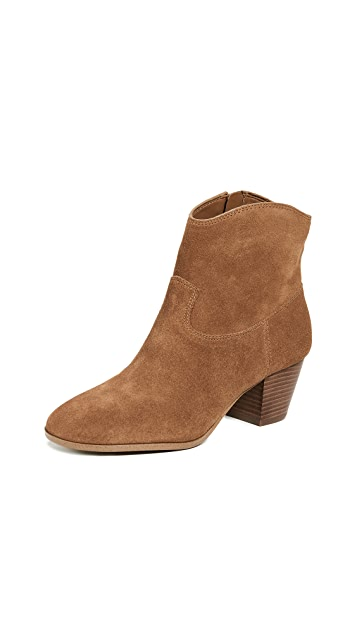 MICHAEL Michael Kors Avery Ankle Boots