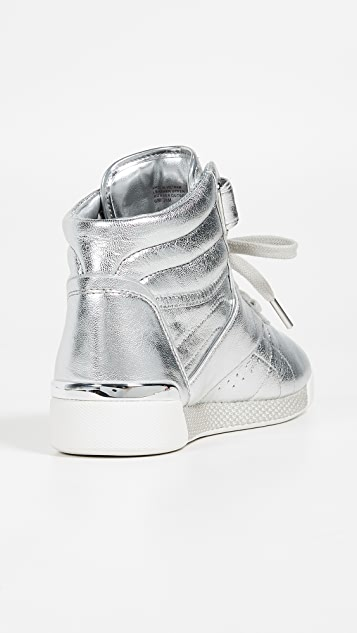 MICHAEL Michael Kors Addie High Top Sneakers