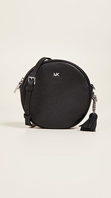 c74009188c79 ... release date michael michael kors medium canteen cross body bag 06faf  8a788