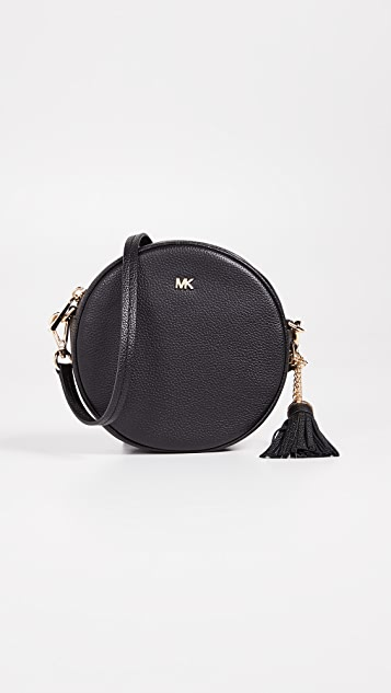 bd9f006f0e49 MICHAEL Michael Kors Medium Canteen Crossbody Bag