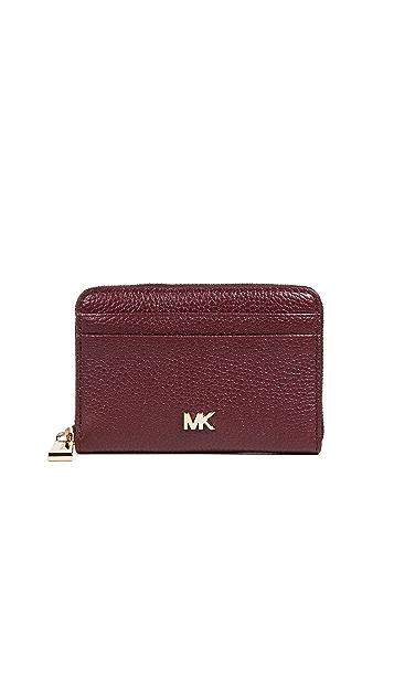 MICHAEL Michael Kors Coin Card Case