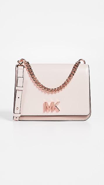 24d2c72e6dc MICHAEL Michael Kors Mott Large Shoulder Bag