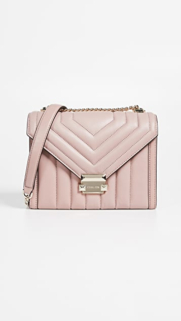 MICHAEL Michael Kors Whitney Large Shoulder Bag  595899d026993