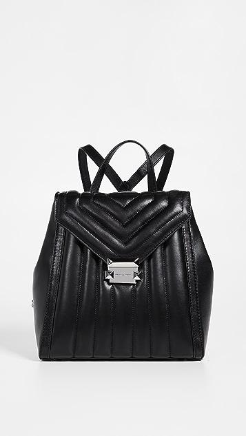 37faf1601800 MICHAEL Michael Kors Whitney Medium Backpack ...
