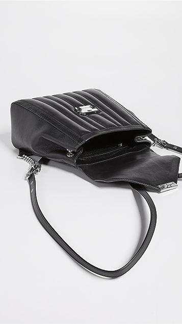MICHAEL Michael Kors Рюкзак среднего размера Whitney