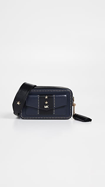 MICHAEL Michael Kors Small Pocket Camera Bag