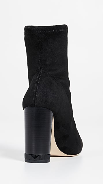 MICHAEL Michael Kors Mandy Stretch Booties