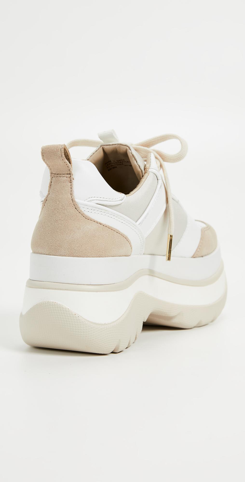 michael kors felicia sneakers