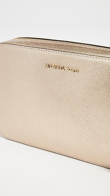 MICHAEL Michael Kors Large East / West Crossbody Bag